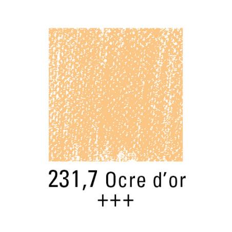 REMBRANDT PASTEL SEC 231,7 OCRE D'OR