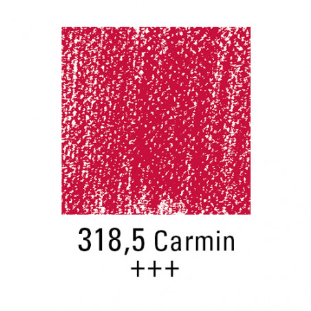REMBRANDT PASTEL SEC 318,5 CARMIN