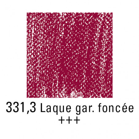 REMBRANDT PASTEL SEC 331,3 LAQUE GARANCE FONCE