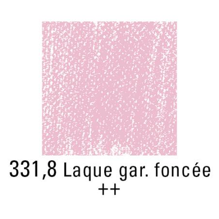 REMBRANDT PASTEL SEC 331,8 LAQUE GARANCE FONCE