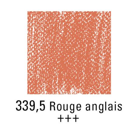 REMBRANDT PASTEL SEC 339,5 ROUGE ANGLAIS