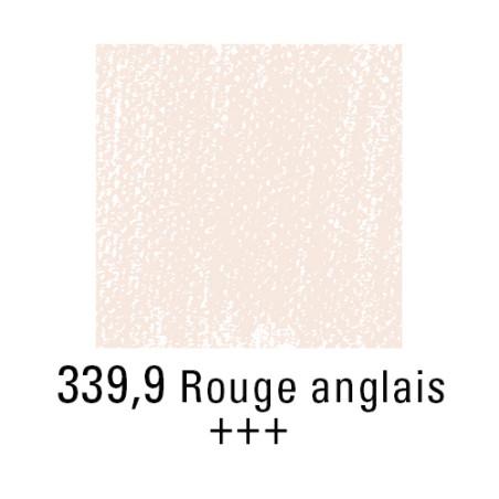 REMBRANDT PASTEL SEC 339,9 ROUGE ANGLAIS
