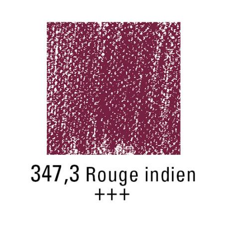 REMBRANDT PASTEL SEC 347,3 ROUGE INDIEN