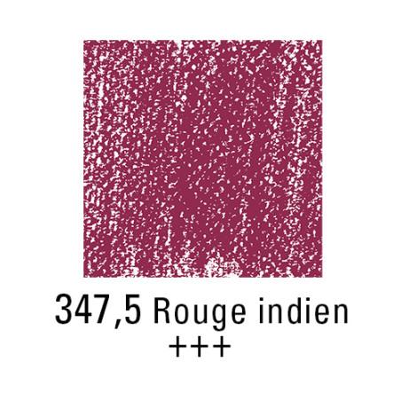 REMBRANDT PASTEL SEC 347,5 ROUGE INDIEN