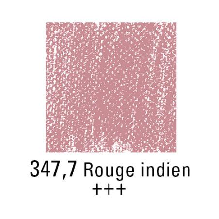 REMBRANDT PASTEL SEC 347,7 ROUGE INDIEN