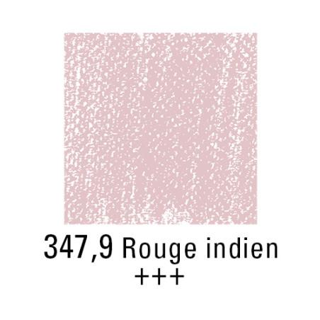 REMBRANDT PASTEL SEC 347,9 ROUGE INDIEN