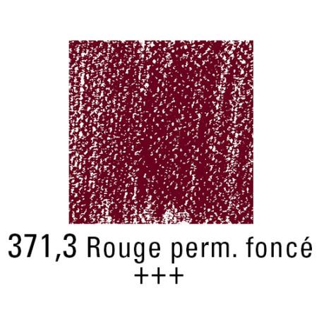 REMBRANDT PASTEL SEC 371,3 ROUGE PERMANENT FONCE