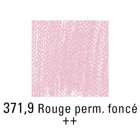 REMBRANDT PASTEL SEC 371,9 ROUGE PERMANENT FONCE
