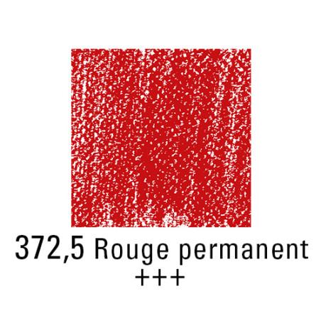 REMBRANDT PASTEL SEC 372,5 ROUGE PERMANENT