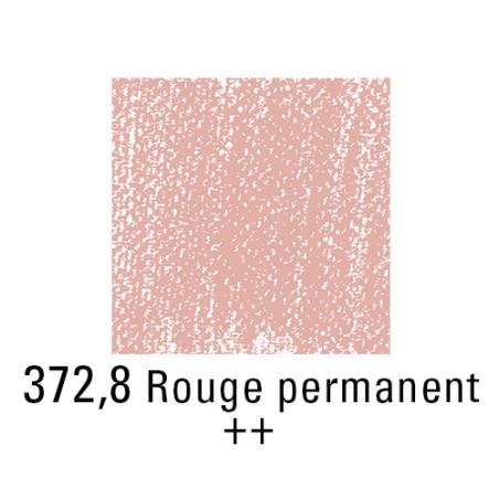 REMBRANDT PASTEL SEC 372,8 ROUGE PERMANENT