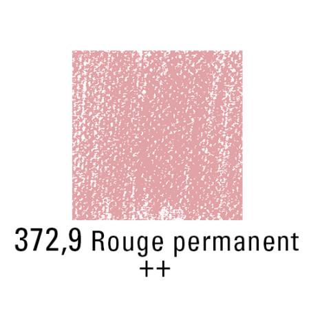 REMBRANDT PASTEL SEC 372,9 ROUGE PERMANENT