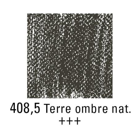 REMBRANDT PASTEL SEC 408,5 TERRE OMBRE NATURELLE