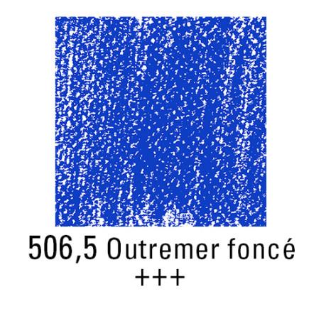 REMBRANDT PASTEL SEC 506,5 OUTREMER FONCE