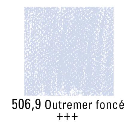 REMBRANDT PASTEL SEC 506,9 OUTREMER FONCE