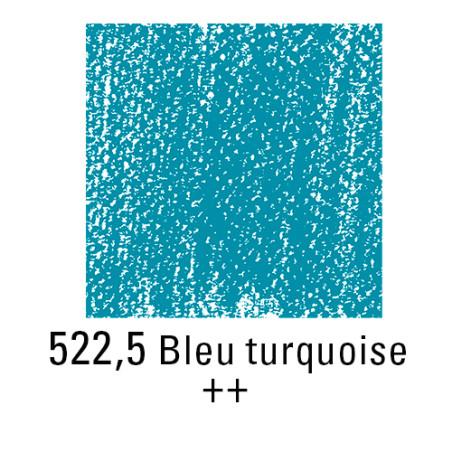 REMBRANDT PASTEL SEC 522,5 BLEU TURQUOISE