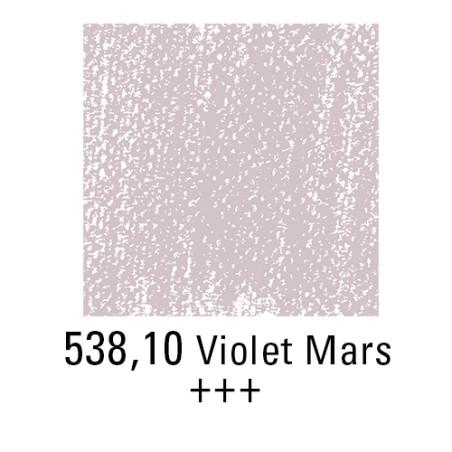 REMBRANDT PASTEL SEC 538,10 VIOLET DE MARS