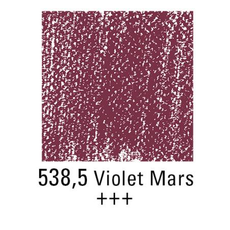 REMBRANDT PASTEL SEC 538,5 VIOLET DE MARS