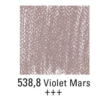 REMBRANDT PASTEL SEC 538,8 VIOLET DE MARS