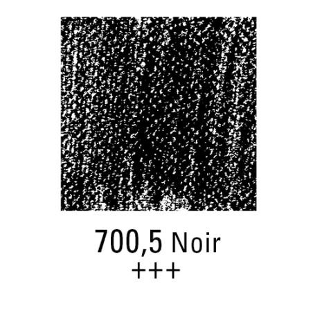 REMBRANDT PASTEL SEC 700,5 NOIR