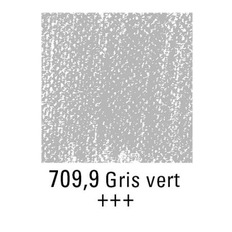 REMBRANDT PASTEL SEC 709,9 GRIS VERDATRE
