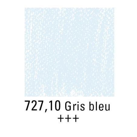 REMBRANDT PASTEL SEC 727,10 GRIS BLEUATRE