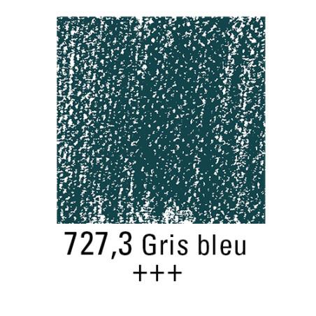 REMBRANDT PASTEL SEC 727,3 GRIS BLEUATRE