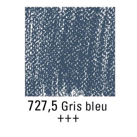 REMBRANDT PASTEL SEC 727,5 GRIS BLEUATRE