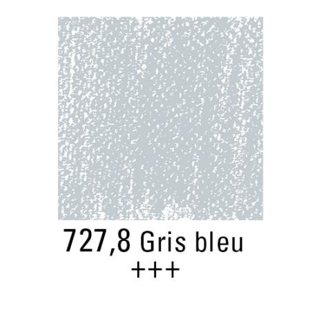 REMBRANDT PASTEL SEC 727,8 GRIS BLEUATRE