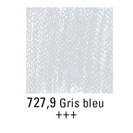 REMBRANDT PASTEL SEC 727,9 GRIS BLEUATRE