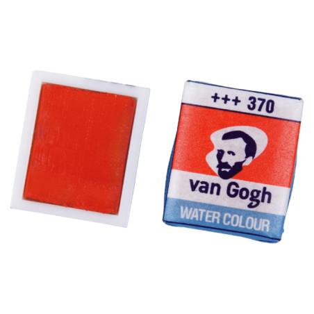 Aquarelle fine Van gogh