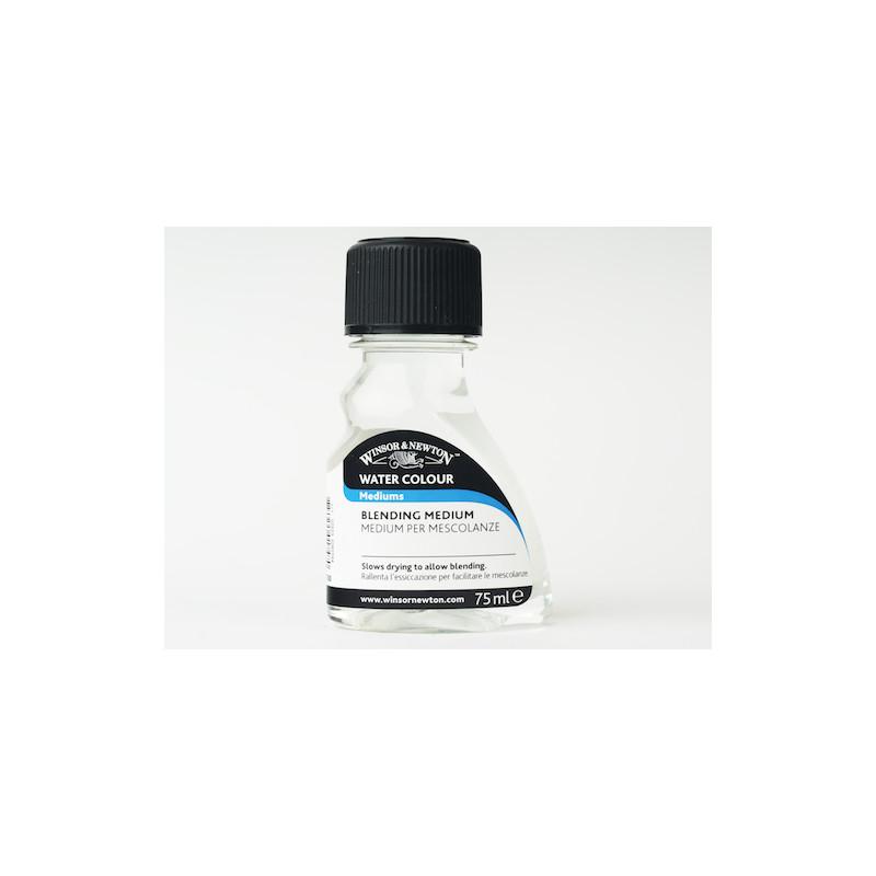 Médium pour mélange / retardateur de séchage Winsor & Newton