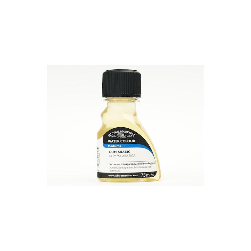 Gomme arabique liquide Winsor & Newton