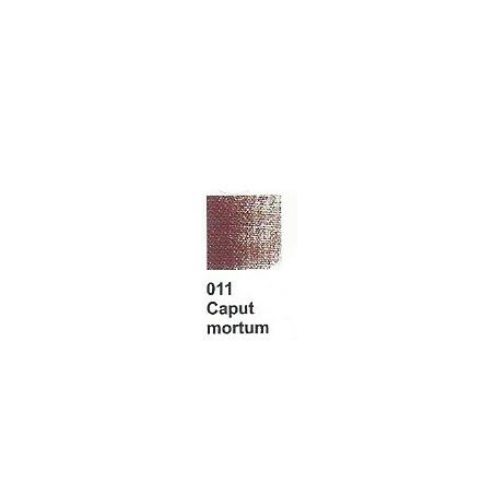 TOISON DOR PASTEL 011 CAPUT MORTEM