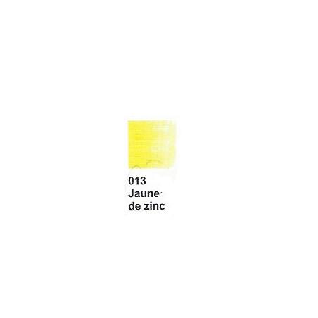 TOISON DOR PASTEL 013 JAUNE DE ZINC