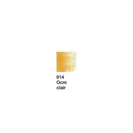 TOISON DOR PASTEL 014 OCRE CLAIR