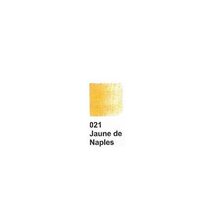 TOISON DOR PASTEL 021 JAUNE DE NAPLES