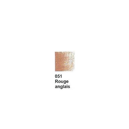 TOISON DOR PASTEL 051 ROUGE ANGLAIS