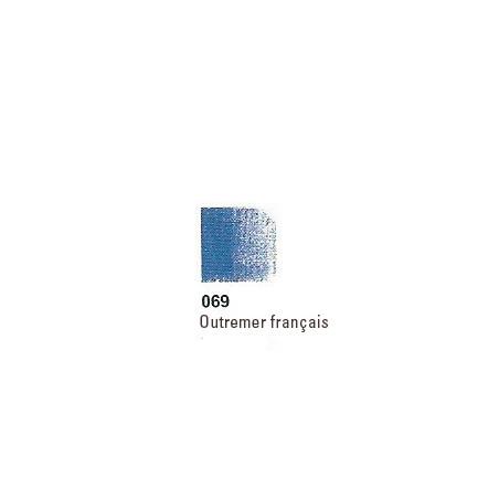 TOISON DOR PASTEL 069 OUTREMER FRANCAIS