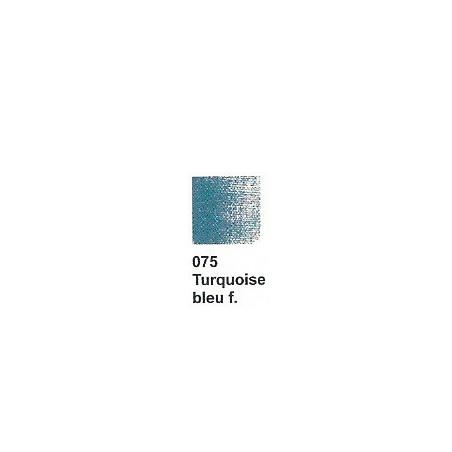 TOISON DOR PASTEL 075 TURQUOISE FONCE