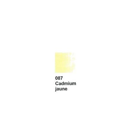 TOISON DOR PASTEL 087 JAUNE DE CADMIUM