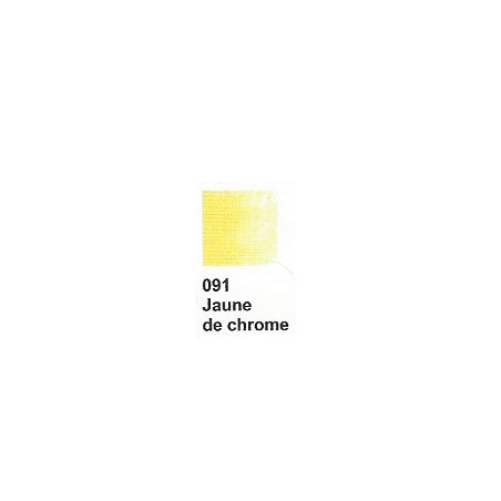 TOISON DOR PASTEL 091 JAUNE DE CHROME