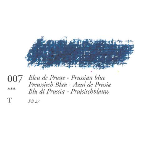SENN PASTEL H. MOYEN 07 BLEU PRUSSE
