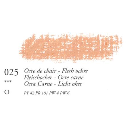 SEN PASTEL HUILE 38ML 25 OCRE DE CHAIR