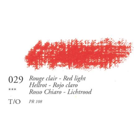SEN PASTEL HUILE 38ML 29 ROUGE CLAIR