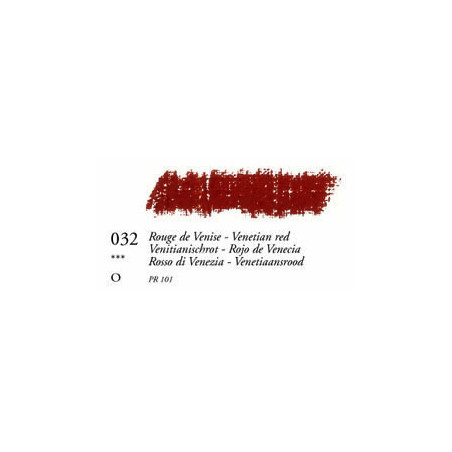 SEN PASTEL HUILE 38ML 32 ROUGE DE VENISE