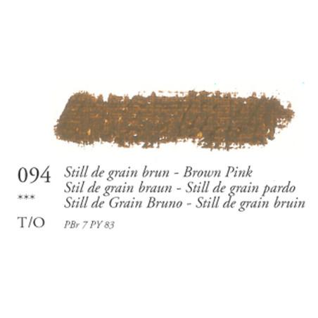 SEN PASTEL HUILE 38ML 94 STILL DE GRAIN BRUN