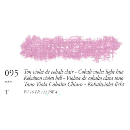 SEN PASTEL HUILE 38ML 95 TON VIOLET COBALT CLAIR