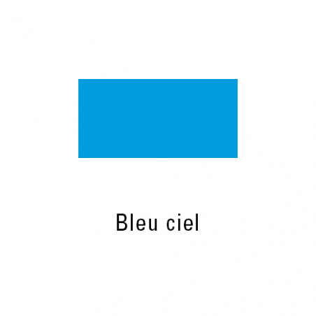 POSCA 3M BLEU CIEL