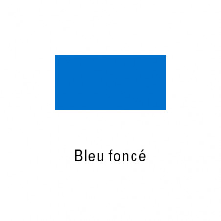 POSCA BRUSH BLEU FONCE