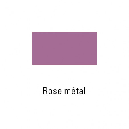 POSCA 5M ROSE METAL